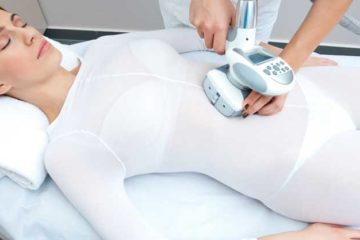 Cellulite Reduction Therapy
