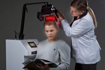 Lasers for Hair Growth
